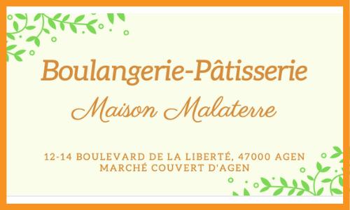 logo Maison Malaterre