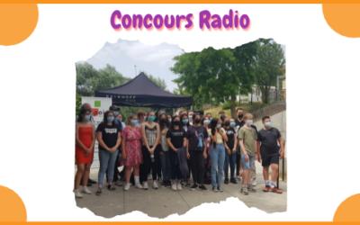 Concours Radio